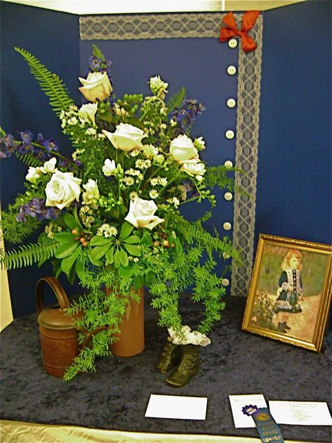 Royal palm garden club flower show fort myers lee county - Royal flower show ...