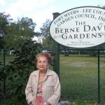 Berne Davis